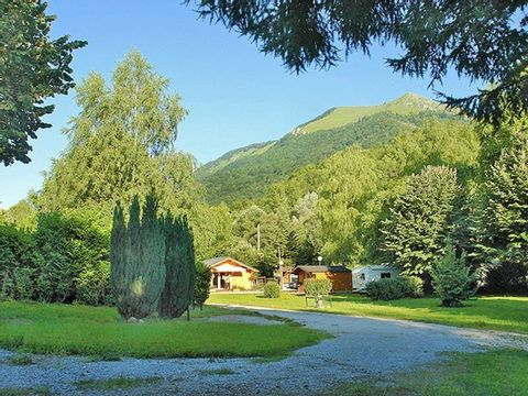 Camping Le Rey - Camping Pyrenees-Atlantiques - Image N°5