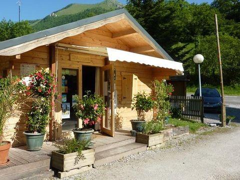 Camping Le Rey - Camping Pyrenees-Atlantiques - Image N°14