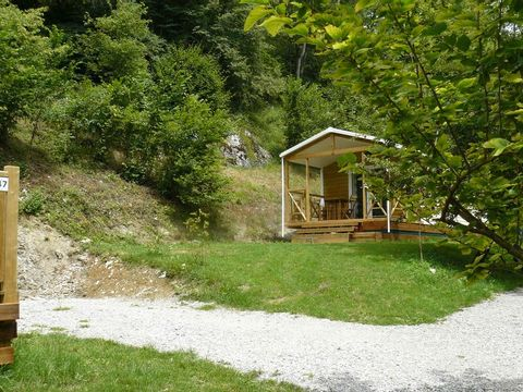 Camping Le Rey - Camping Pyrenees-Atlantiques - Image N°11