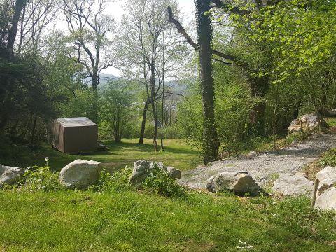 Camping Le Rey - Camping Pyrenees-Atlantiques - Image N°15