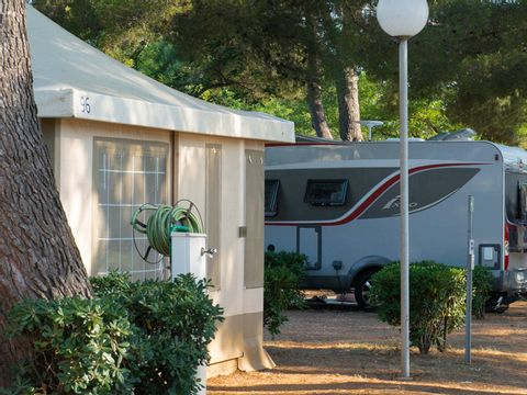 Camping Le Rayolet - Camping Var - Image N°5