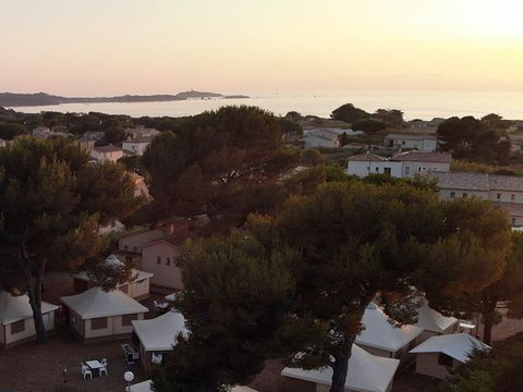 Camping Le Rayolet - Camping Var - Image N°4