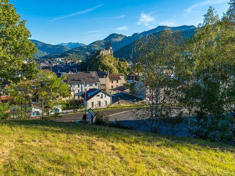 A L'Ombre des Tilleuls - Camping Hautes-Pyrenees - Image N°17
