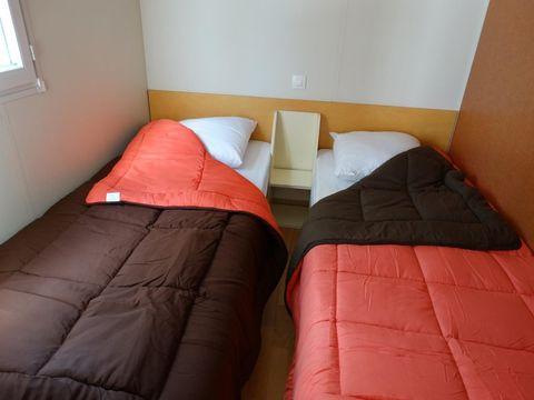 MOBILHOME 6 personnes - Savannah, 2 chambres