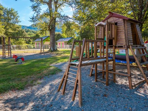 A L'Ombre des Tilleuls - Camping Hautes-Pyrenees - Image N°5