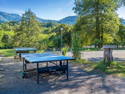 A L'Ombre des Tilleuls - Camping Hautes-Pyrenees - Image N°8