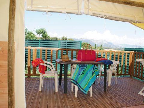Camping Parc des Fontanettes - Camping Var - Image N°6