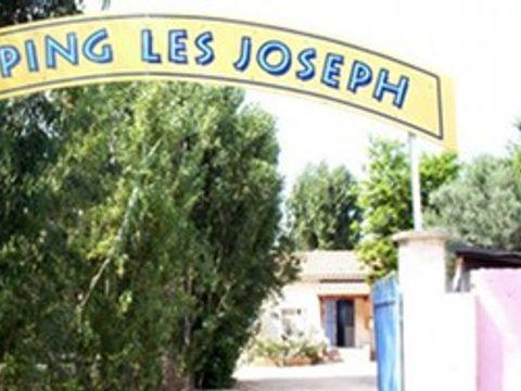 Camping aire naturelle Les Joseph - Camping Var - Image N°6