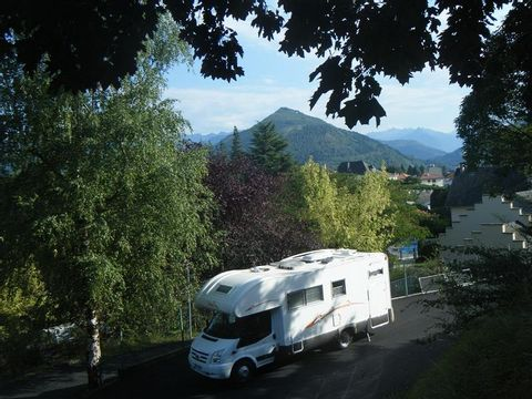 Camping Plein Soleil - Camping Hautes-Pyrenees - Image N°11