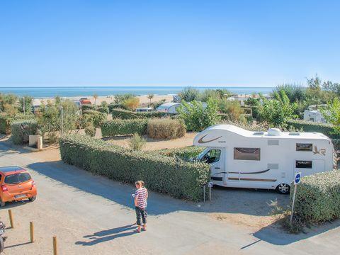 Camping LVL les Ayguades - Camping Aude - Image N°11
