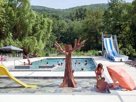 Le Moulin - Camping Sites et Paysages - Camping Haute-Garonne