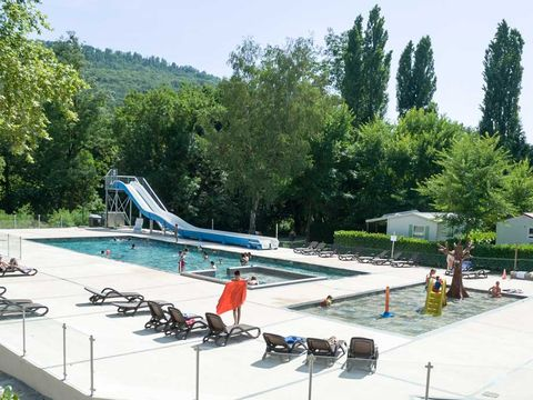 Le Moulin - Camping Sites et Paysages - Camping Haute-Garonne - Image N°2