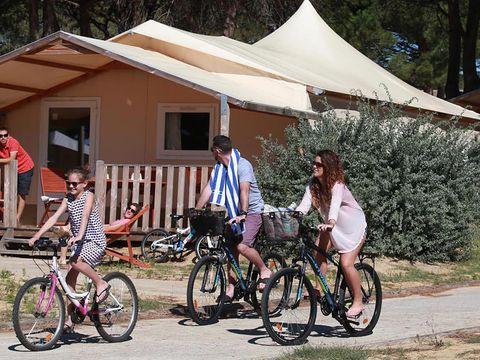Camping Côte du Soleil - Camping Herault - Image N°6