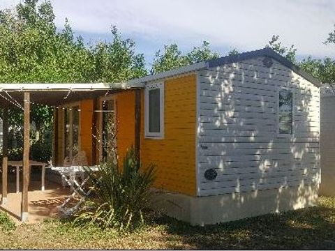 MOBILHOME 6 personnes - Hithome 4/6 pers