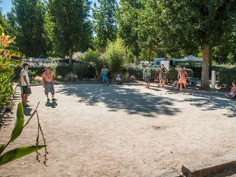Camping Californie Plage - Camping Herault - Image N°7
