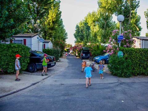 Camping Les Jardins d'Elsa - Camping Herault - Image N°9