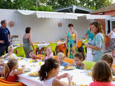 Camping Les Jardins d'Elsa - Camping Herault - Image N°7