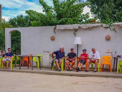 Camping Les Jardins d'Elsa - Camping Herault - Image N°8