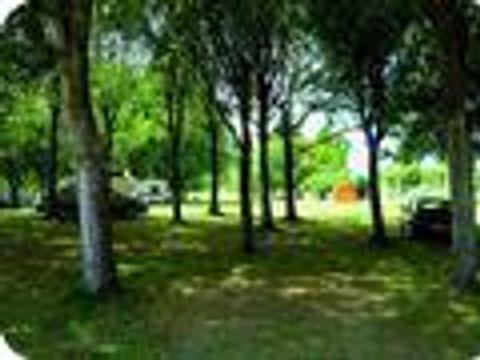 Camping aire naturelle de Tellechea Marcel - Camping Pyrenees-Atlantiques