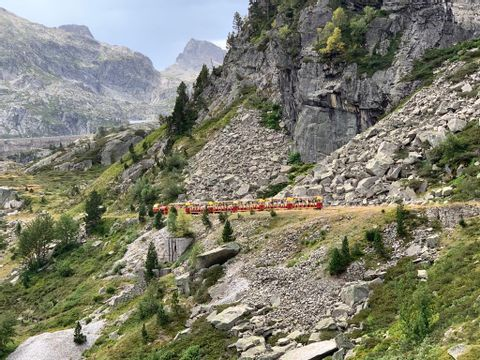 Camping Beau Rivage - Camping Pyrenees-Atlantiques - Image N°17