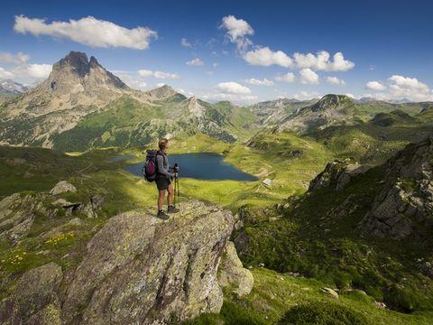 Camping Beau Rivage - Camping Pyrenees-Atlantiques - Image N°18