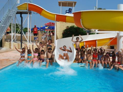 Camping Lou Souleï - Camping Bocche del Rodano - Image N°2