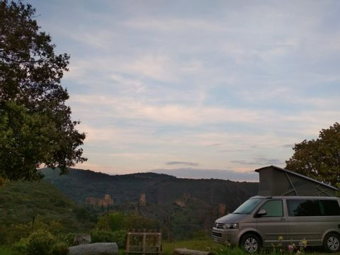 Camping Le Belvedere - Camping Aude - Image N°4
