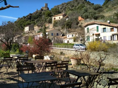 Camping Le Belvedere - Camping Aude - Image N°3