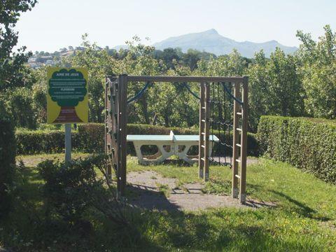 Camping Juantcho - Camping Pyrenees-Atlantiques - Image N°3