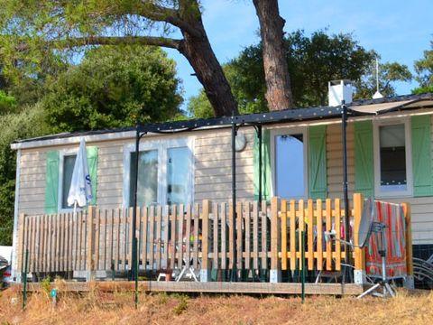 Camping Les Lauriers Roses - Camping Var - Image N°11