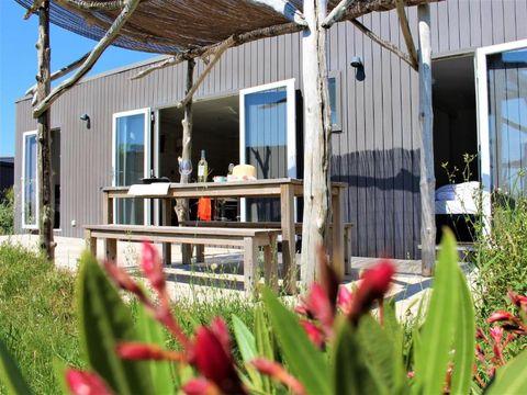 Camping Les Bois Flottés - Camping Bouches-du-Rhone - Image N°3