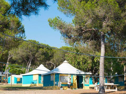 Campéole Santa Lucia - Camping Var