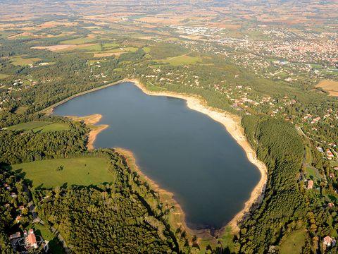 Camping Le Moulin Du Roy - Camping Haute-Garonne