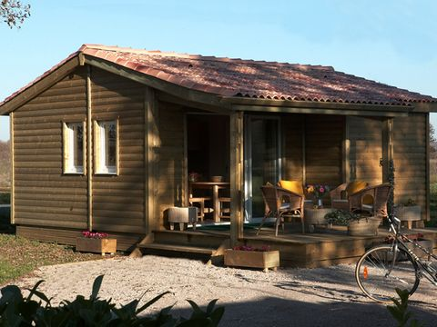 CHALET 6 personnes - Forester