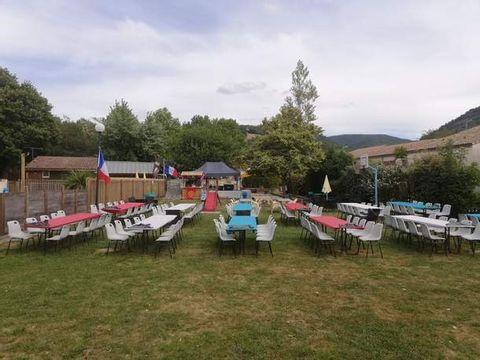 Camping Saint Martin - Camping Tarn - Image N°13