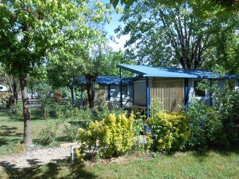 Var  Camping Les Floralies - Camping Var - Afbeelding N°12