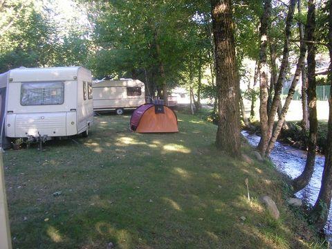 Camping de La Lande - Camping Tarn - Image N°3