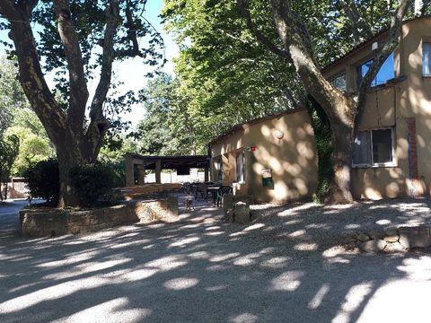 Camping Nostradamus - Camping Bouches-du-Rhone - Image N°6