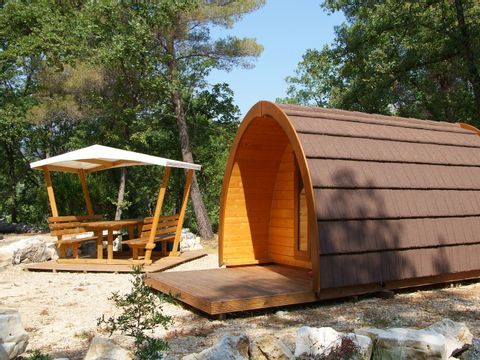 Camping Domaine de la Bergerie - Camping Alpes-Maritimes - Image N°14