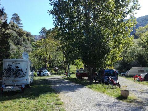 Camping de la Laune - Camping Alpes-Maritimes - Image N°8