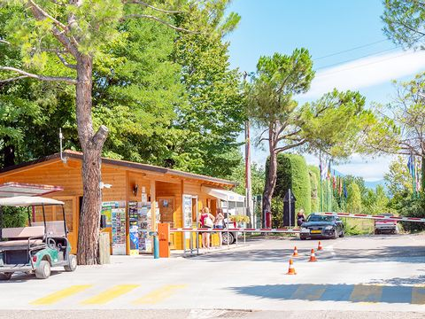 Camping Eurocamping Pacengo - Camping Vérone - Image N°36