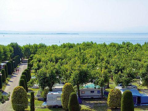 Camping Eurocamping Pacengo - Camping Vérone - Image N°33