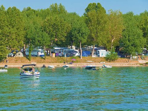 Camping Eurocamping Pacengo - Camping Vérone - Image N°32