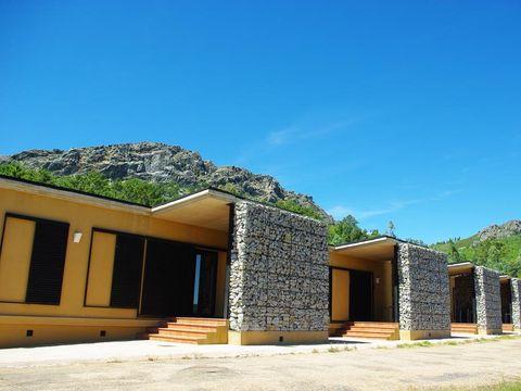 Camping Aguas Claras - Camping Cáceres - Image N°6