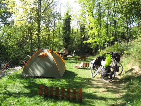 Aquitaine Camping - Camping Tarn-et-Garonne