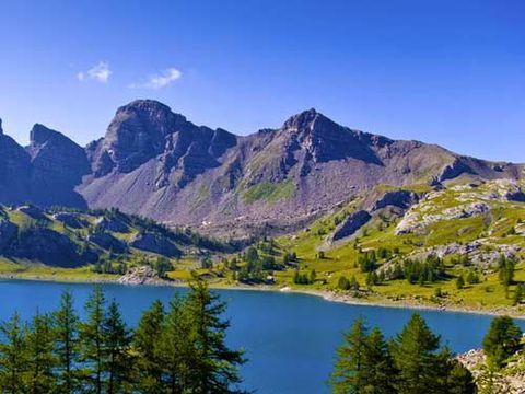 Camping Le Mas Fleuri - Camping Alpes-Maritimes - Image N°10