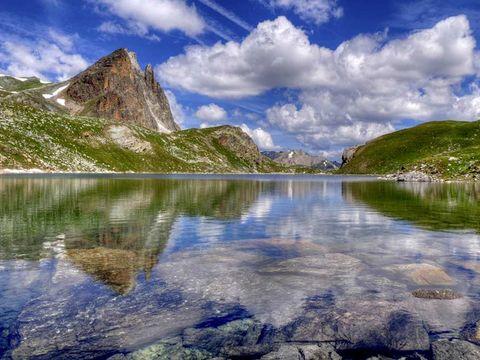 Camping Le Mas Fleuri - Camping Alpes-Maritimes - Image N°13