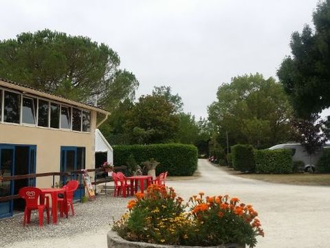 Camping le Néri - Camping Gers - Image N°5