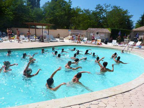 Camping l'eau Vive - Camping Alpes-de-Haute-Provence - Image N°6