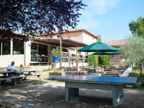 Camping Forcalquier - Camping Alpes-de-Haute-Provence - Image N°9